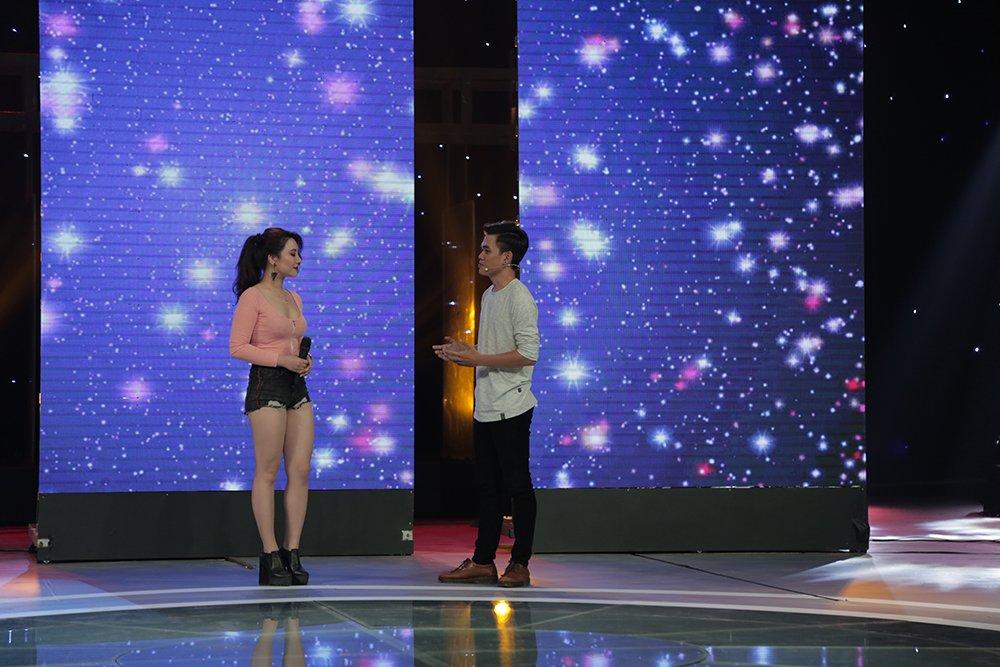 Quy ong hoan hao: Chang trai tim nguoi yeu 'cao 1m65, nang 35 - 40kg' gay soc hinh anh 1