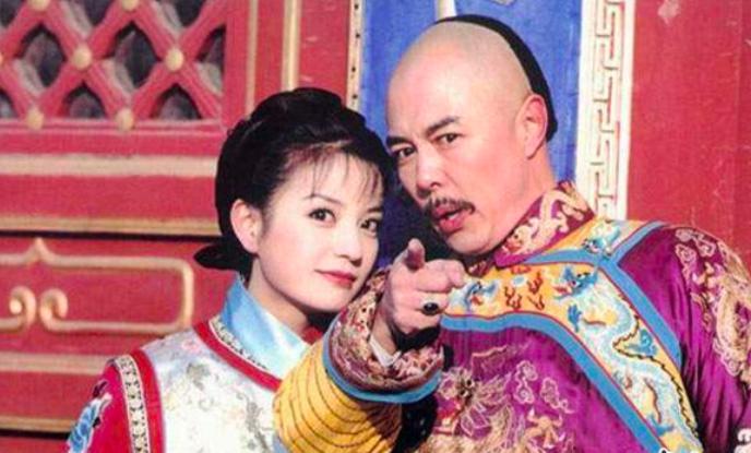 Lau khong gap 'Tieu Yen Tu' Trieu Vy, 'Can Long' Truong Thiet Lam xuc dong den cang thang tai su kien hinh anh 5