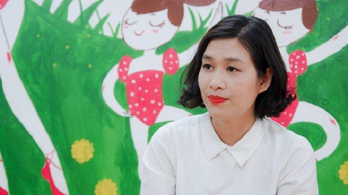 Ha Huong: 'Cuoc song cua toi bi xao tron khi vai Nguyet nong tro lai' hinh anh 1