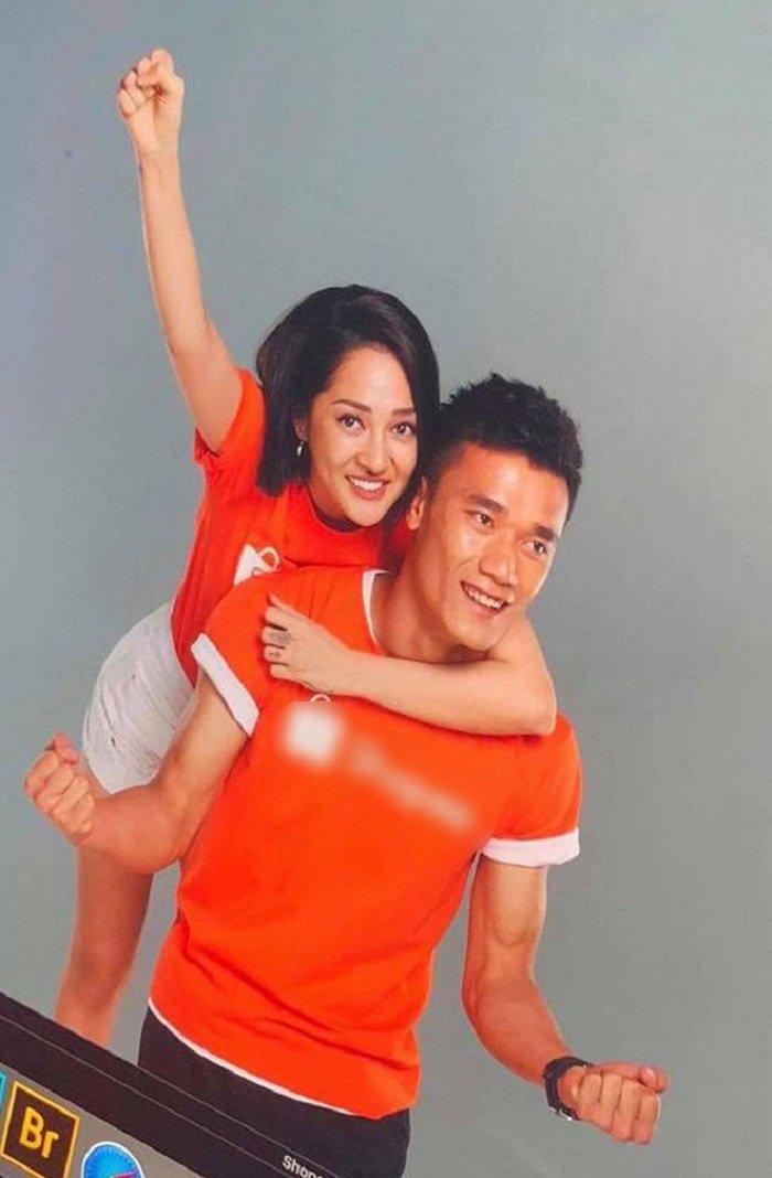 Bao Anh chinh thuc len tieng truoc tin don yeu thu mon Bui Tien Dung hinh anh 1