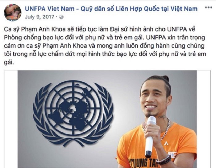 Quy Dan so Lien Hop Quoc tai Viet Nam go toan bo hinh anh Pham Anh Khoa hinh anh 1