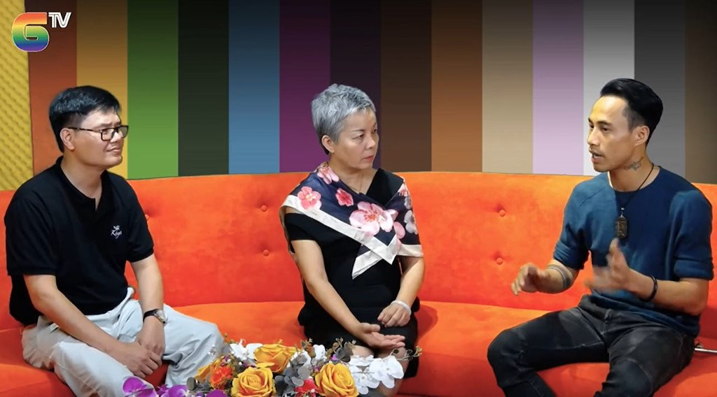 Giam doc CSAGA: 'Pham Anh Khoa tung khong hieu vi sao phai xin loi' hinh anh 1
