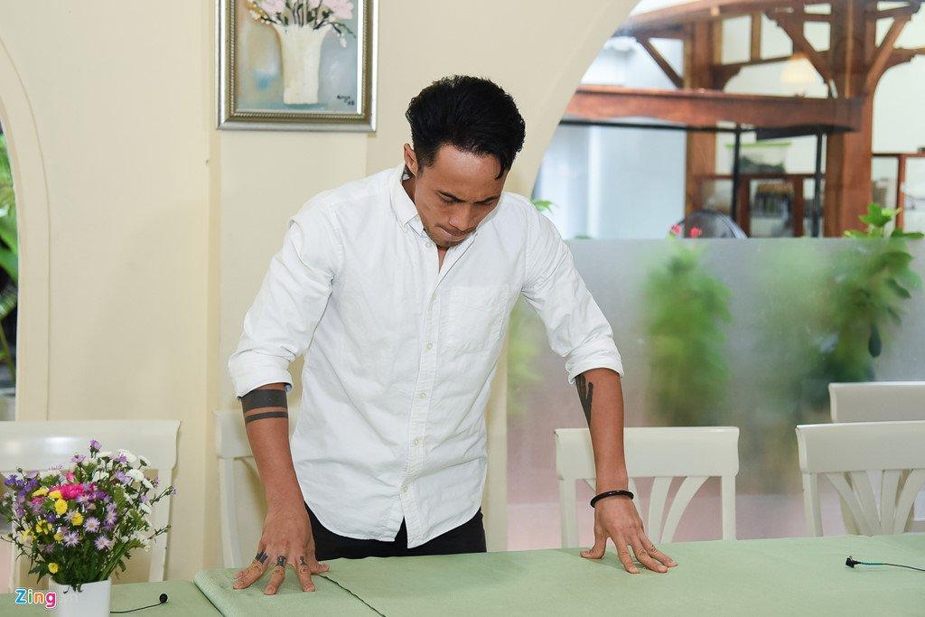 Pham Lich va M.P chap nhan loi xin loi cua Pham Anh Khoa hinh anh 1