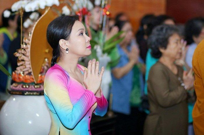 Quyen Linh, Hoai Linh, My Tam so huu tai san sieu 'khung' van song cuc gian di hinh anh 14