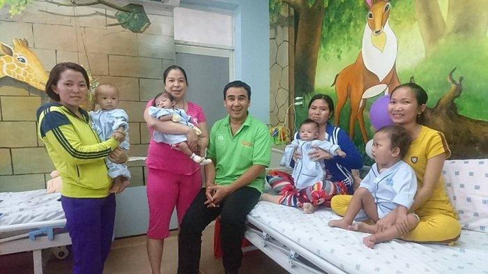 Quyen Linh, Hoai Linh, My Tam so huu tai san sieu 'khung' van song cuc gian di hinh anh 3