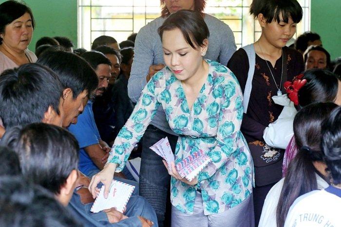 Quyen Linh, Hoai Linh, My Tam so huu tai san sieu 'khung' van song cuc gian di hinh anh 11