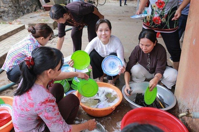 Quyen Linh, Hoai Linh, My Tam so huu tai san sieu 'khung' van song cuc gian di hinh anh 13
