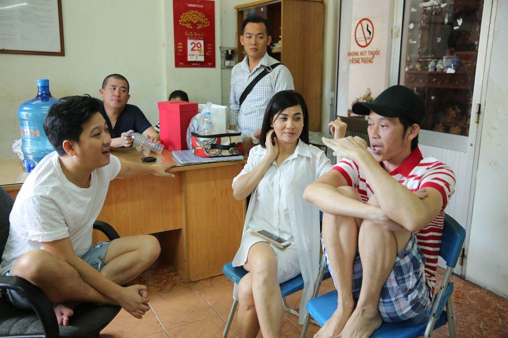 Quyen Linh, Hoai Linh, My Tam so huu tai san sieu 'khung' van song cuc gian di hinh anh 8