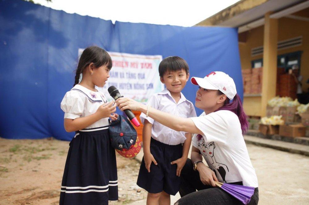 Quyen Linh, Hoai Linh, My Tam so huu tai san sieu 'khung' van song cuc gian di hinh anh 18