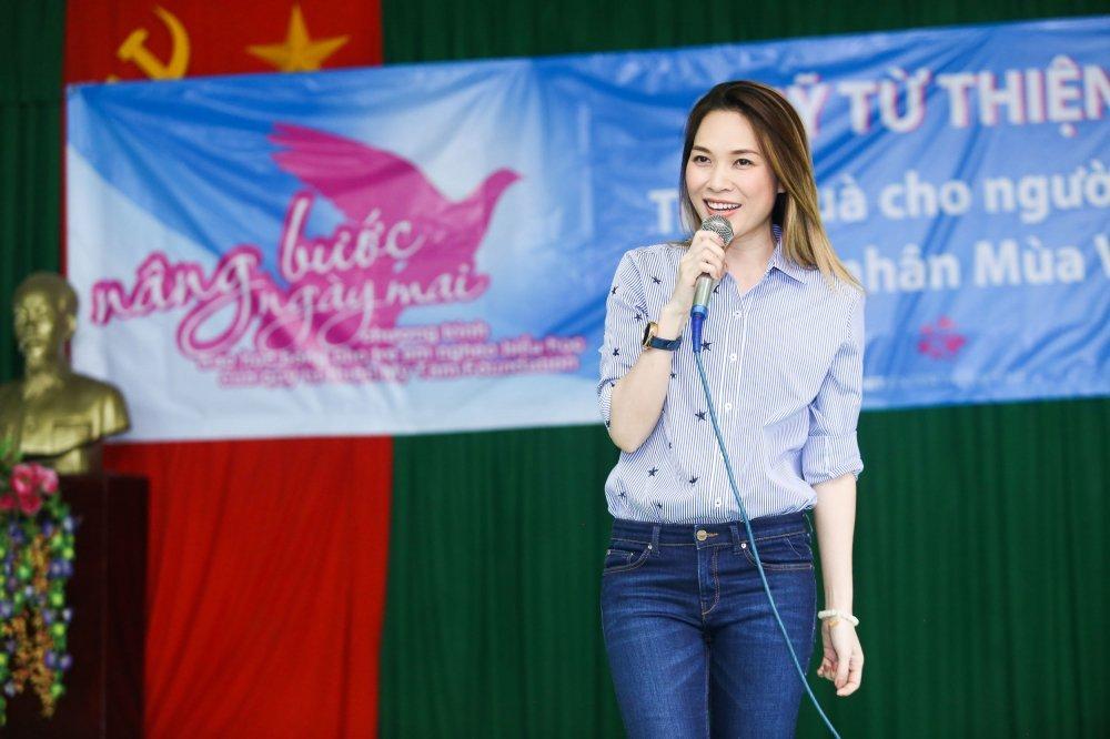 Quyen Linh, Hoai Linh, My Tam so huu tai san sieu 'khung' van song cuc gian di hinh anh 16