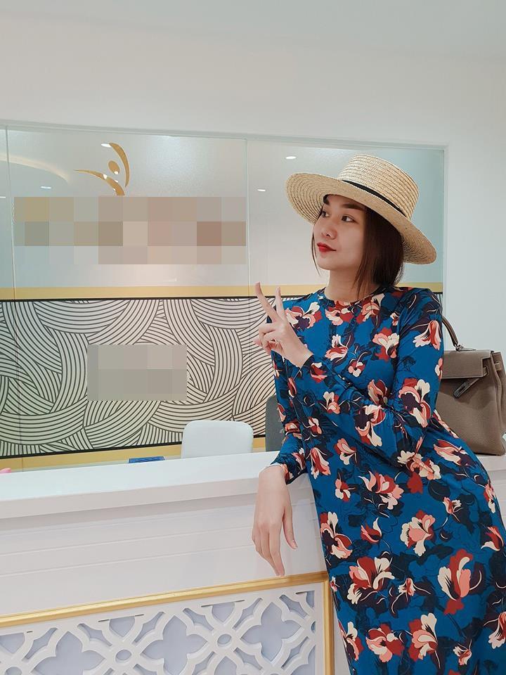 Thanh Hang, Jun Vu, Angela Phuong Trinh chuong vay hoa don he ruc ro hinh anh 1