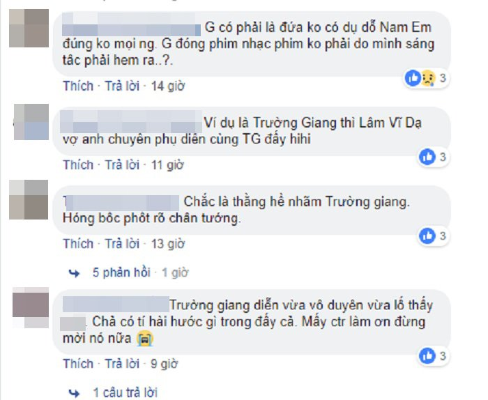 Lieu co phai Truong Giang vo on voi NSUT Hoai Linh? hinh anh 6