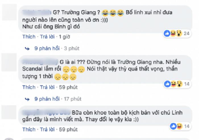 Lieu co phai Truong Giang vo on voi NSUT Hoai Linh? hinh anh 3