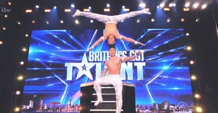 Loat tiet muc khien khan gia thot tim cua Quoc Co - Quoc Nghiep tai Britain's Got Talent hinh anh 3