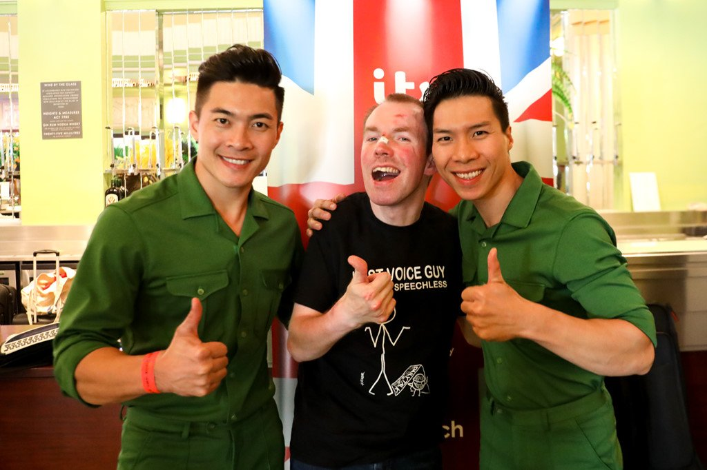 Nghe si bai nao thang Quoc Co, Quoc Nghiep o Britain's Got Talent la ai? hinh anh 2
