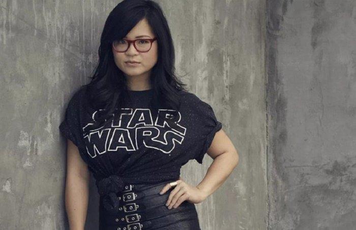 Dien vien goc Viet dong 'Star Wars' xoa sach Instagram vi bi ky thi hinh anh 2
