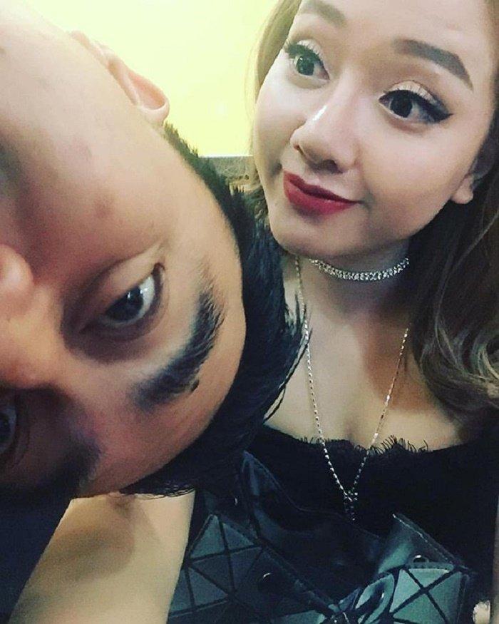 Moi khi buon, nen ghe facebook cua Tran Thanh, Hari Won, Hoa Minzy hinh anh 7