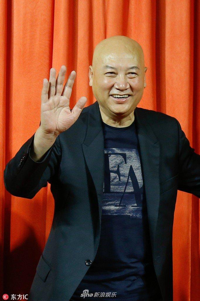 Boi hoi khi thay tro Duong Tang tai ngo sau 30 nam 'Tay Du Ky' dong may hinh anh 5