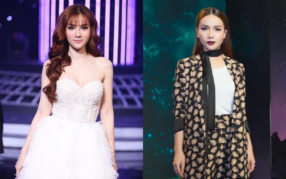 Sau 10 nam khong nhin mat nhau, Yen Trang chia se day an y ve Thu Thuy hinh anh 2
