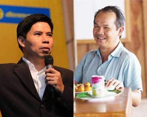 Ong chu The gioi Di dong lot top 4 nguoi lam tien nhat Viet Nam hinh anh 1