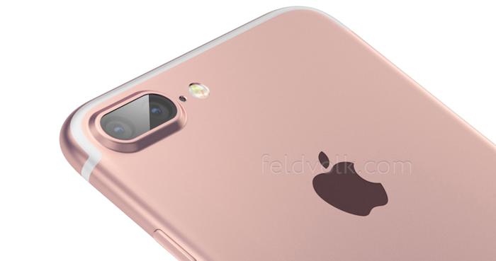 Chua ra mat, iPhone 7 da bi lam nhai tai Trung Quoc hinh anh 1