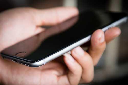 iPhone cu 'ru' iPhone moi e am hinh anh 2