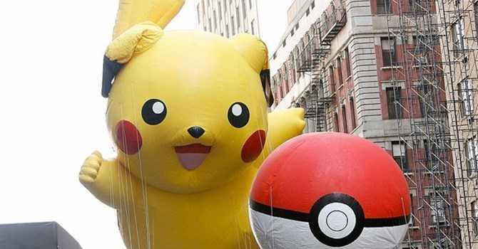 Bao gio Pokemon Go phat hanh tai Viet Nam? hinh anh 1