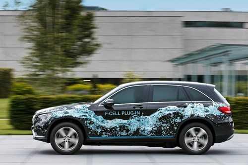 Mercedes-Benz se 'dau' Tesla trong mang xe dien hinh anh 3