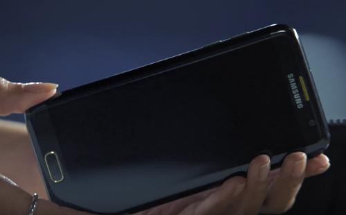 Galaxy S7 edge phien ban Olympic co gia gan 1.000 USD hinh anh 1