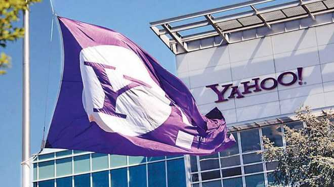 Bi thau tom, Yahoo den ngay tan hinh anh 1