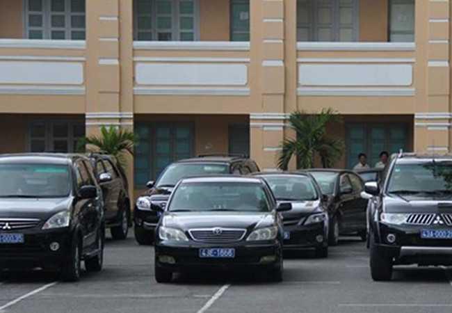 Vi sao Bo Tai chinh hoan mua xe cong? hinh anh 1