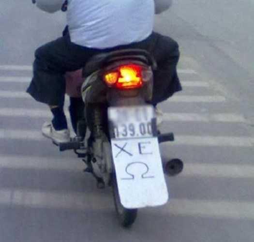 Sung sot xem nguoi Viet sang tao 'sieu xe' doc nhat The gioi hinh anh 11