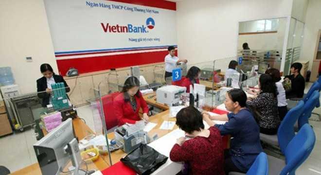 Day manh tuyen dung, Vietinbank tang luong 3,3 trieu/thang hinh anh 1
