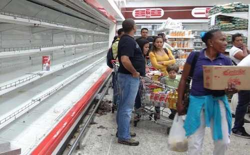 Tiep tuc tham canh, Venezuela co the sap sach bach tien hinh anh 1