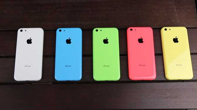 iPhone 5C giam soc chi con 1,5 trieu dong hinh anh 3