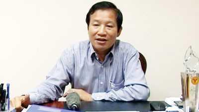 Sau on ao bo nhiem con cuu bo truong Vu Huy Hoang, Sabeco co CEO moi hinh anh 1