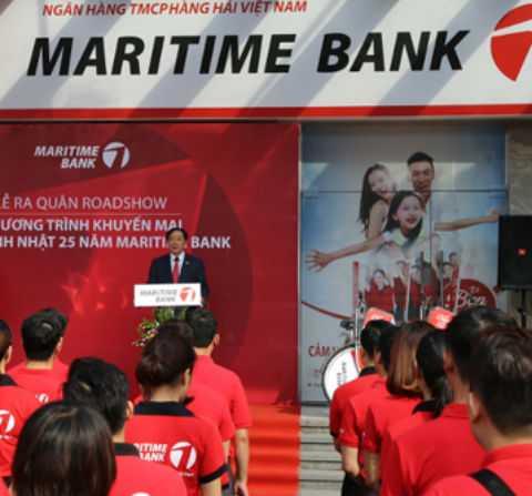 Chu tich Maritime Bank viet thu bac tin don, tran an nhan vien hinh anh 1