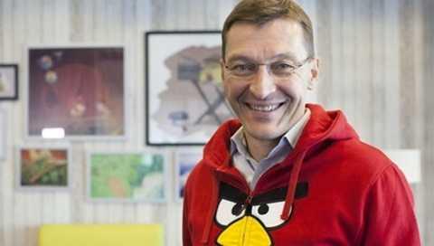 "Nokia tuyen dung ""cha de"" Angry Birds, chuan bi tro lai Viet Nam hinh anh 1"