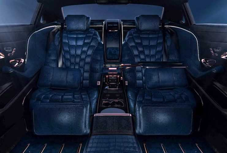 Ve dep Mercedes-Maybach S600 ma vang gia 33 ty dong hinh anh 6
