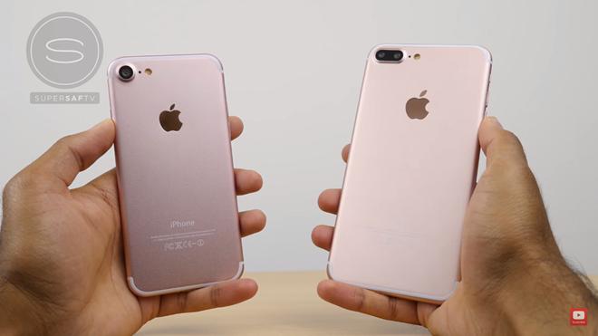 iPhone 7 va 7 Plus chua ra mat, phu kien da xuat hien hinh anh 7