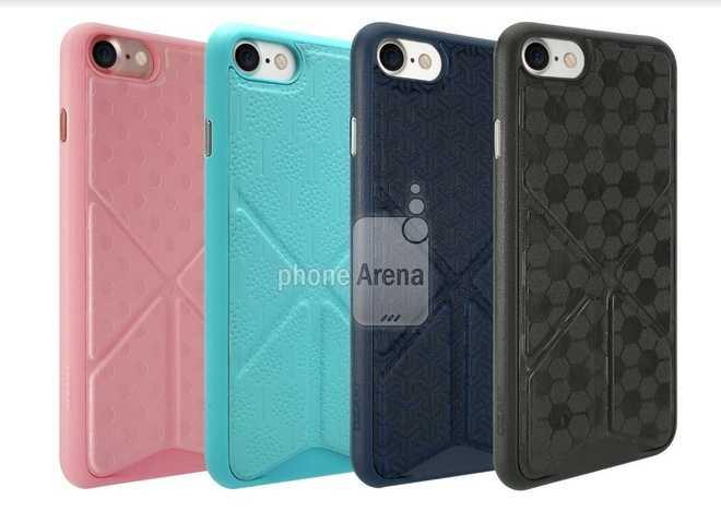 iPhone 7 va 7 Plus chua ra mat, phu kien da xuat hien hinh anh 4