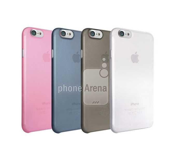 iPhone 7 va 7 Plus chua ra mat, phu kien da xuat hien hinh anh 2