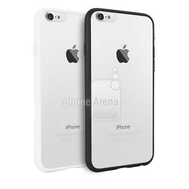 iPhone 7 va 7 Plus chua ra mat, phu kien da xuat hien hinh anh 3