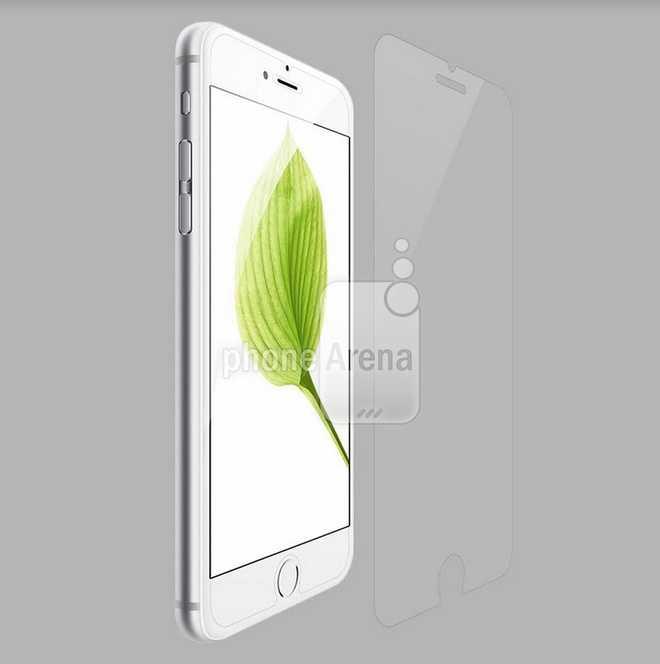 iPhone 7 va 7 Plus chua ra mat, phu kien da xuat hien hinh anh 6
