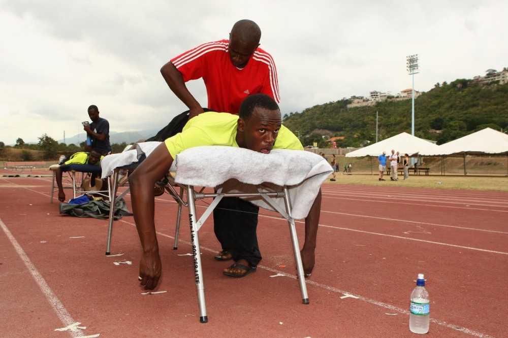 Nguoi dan ong nhanh nhat hanh tinh Usain Bolt kiem va tieu tien 'khung' den kinh ngac hinh anh 15