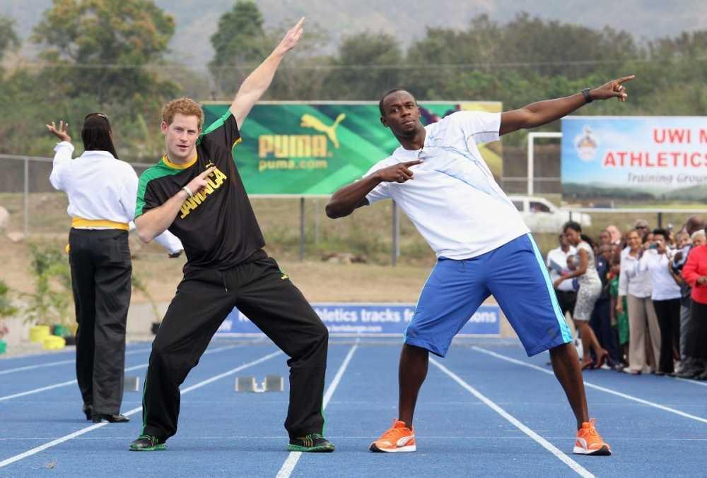 Nguoi dan ong nhanh nhat hanh tinh Usain Bolt kiem va tieu tien 'khung' den kinh ngac hinh anh 22