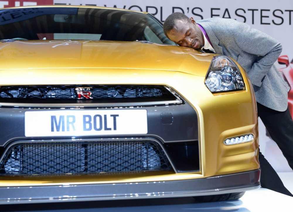 Nguoi dan ong nhanh nhat hanh tinh Usain Bolt kiem va tieu tien 'khung' den kinh ngac hinh anh 9