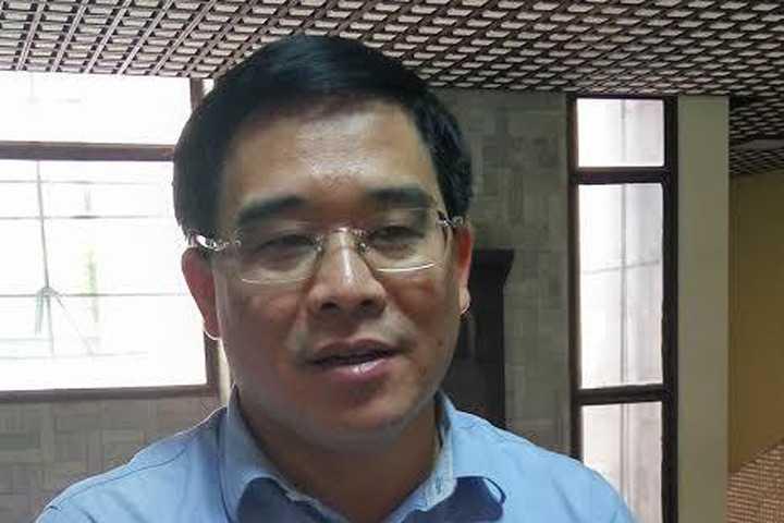 Ha Noi se co khu rieng danh cho hang Trung Quoc hinh anh 1