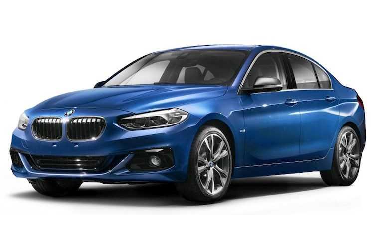 Soi do 'hot' cua BMW 1 Series Sedan gia 'sieu re' hinh anh 1
