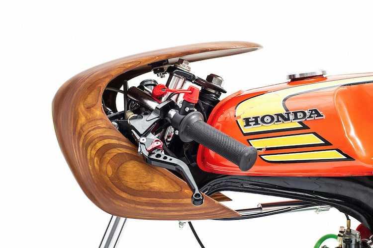 Ngam Honda 67 bang go chay 'sieu toc do' hinh anh 4